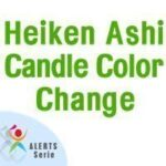 Heiken Ashi Candle Color Change - Alerts Serie MT4
