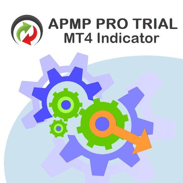 Advanced Price Movement Predictor Pro Edition Trial MT4