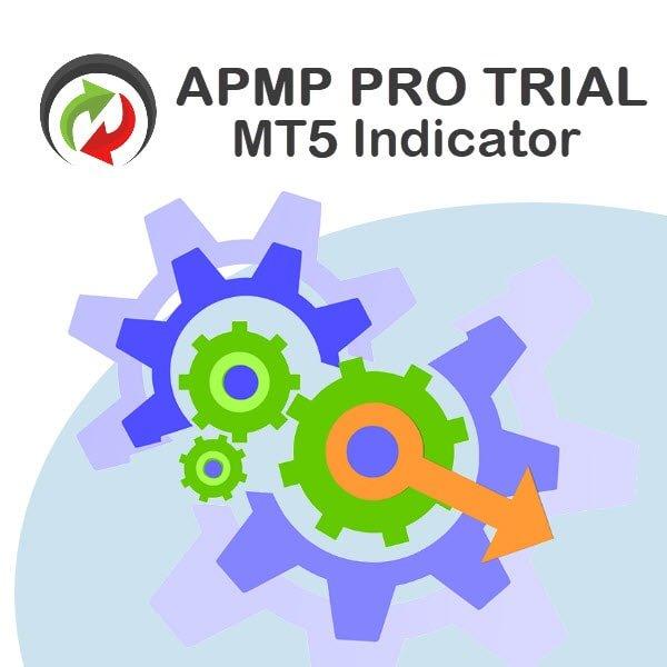 Advanced Price Movement Predictor Pro Edition Trial MT5